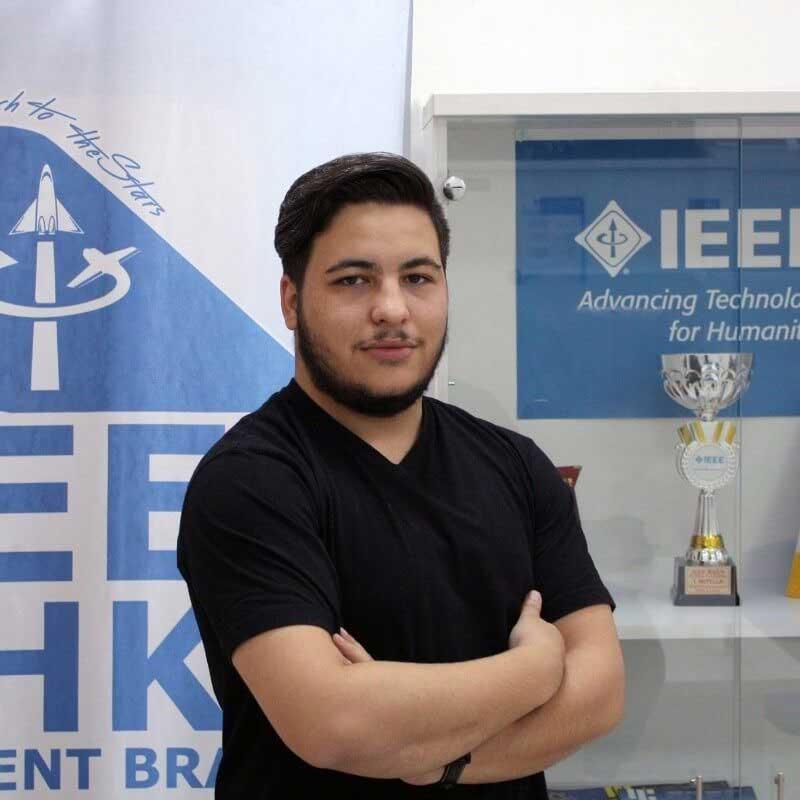 Mahmut Mustafa Çetindağ